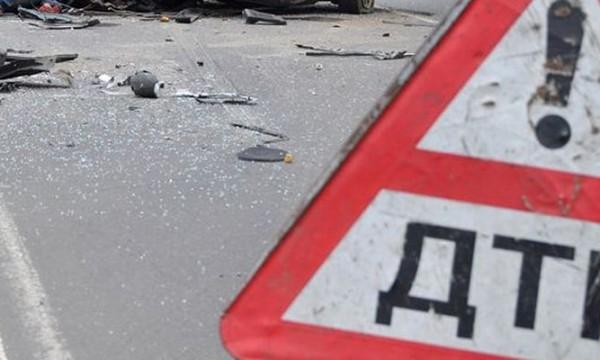 Под Алуштой водитель сбил же…