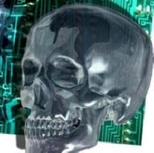 """""""Череп Смерти"""" - Суперкомпьютер Инопланетян"""