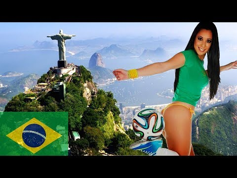 Бразилия. Интересные факты о Бразилии.