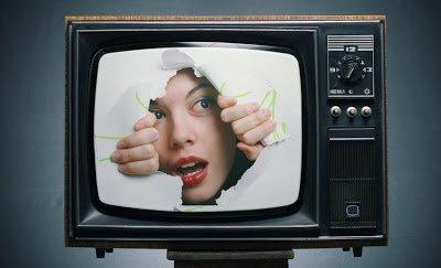 Улыбнитесь ! В помощь любителям телевидения