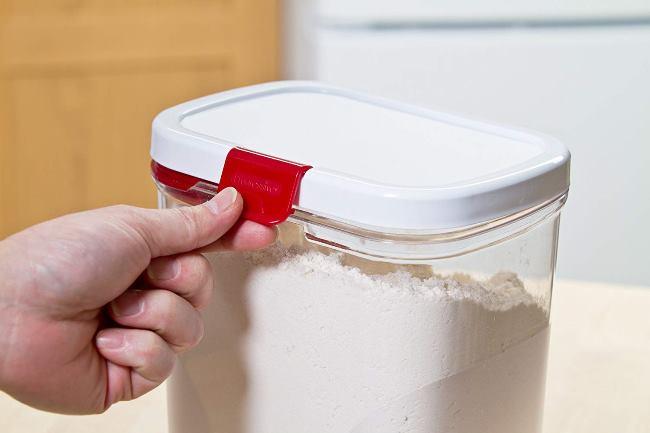 Для хранения используйте герметичную тару