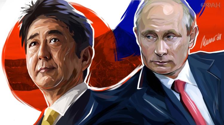 Хитрый ход Путина: новый тор…