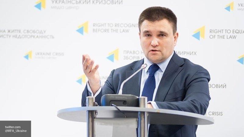 Венгерские консульства прекратили выдавать паспорта украинцам —Климкин