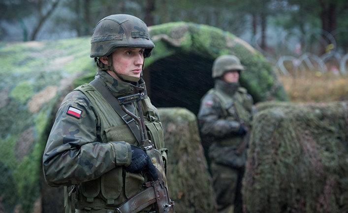Почему Россия никогда не нападет на Польшу (American Thinker, США)