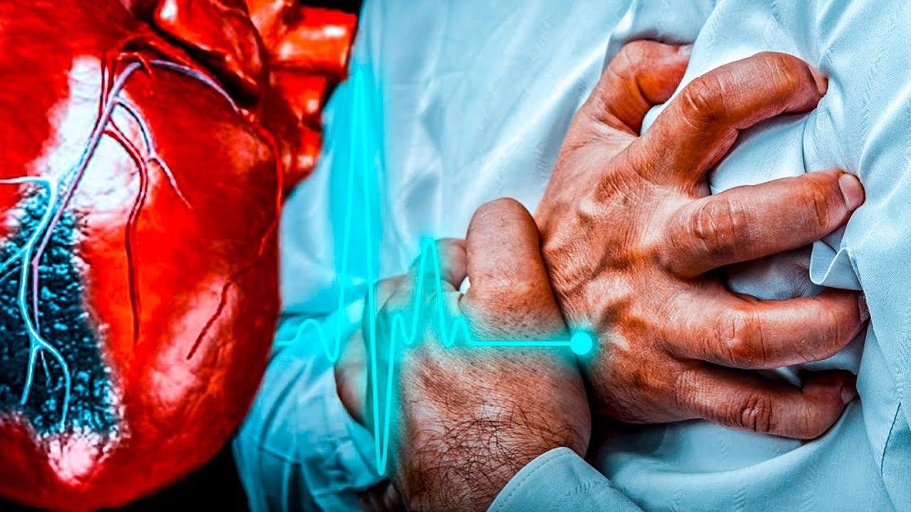 Как выжить при сердечном приступе, когда вы один рекомендации