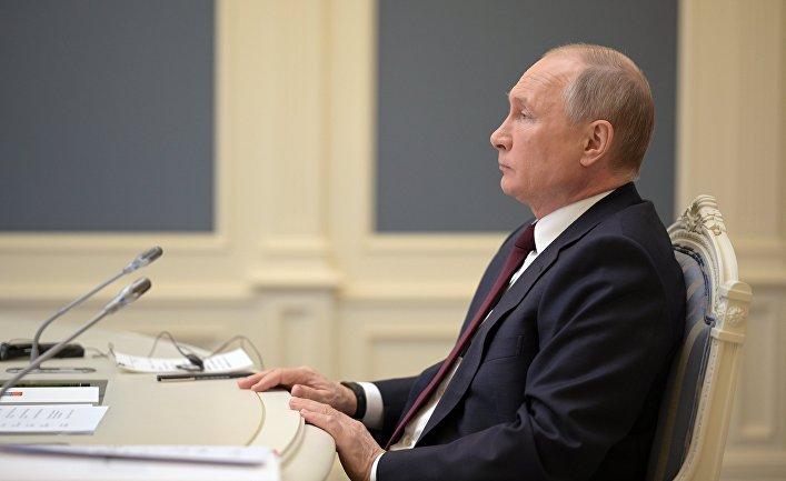 Испанский министр: Россия должна знать свое место