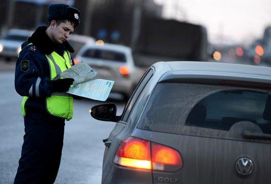 ГИБДД снова будет проверять на дорогах техосмотр