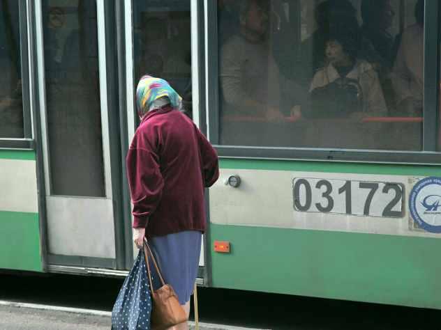 В Чебоксарах запустят китайские электробусы
