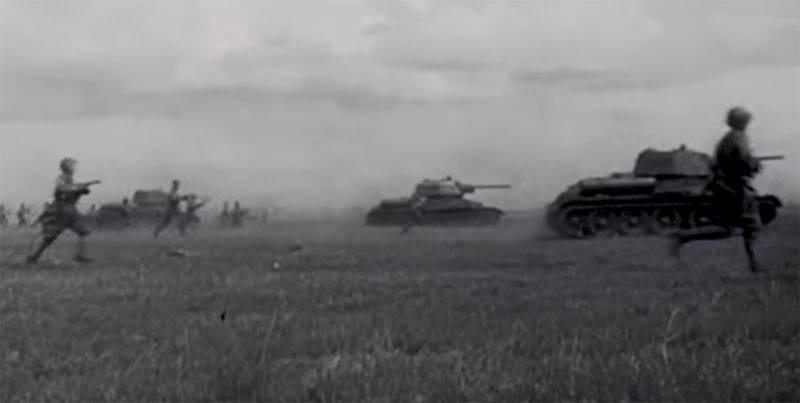 «Дивизия чёрных ножей»: так немцы называли советский добровольческий танковый корпус