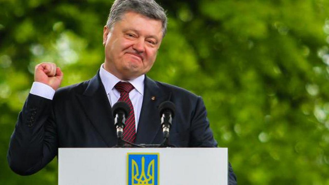 Порошенко и Штайнмайер обсудят ввод миротворцев на Донбасс