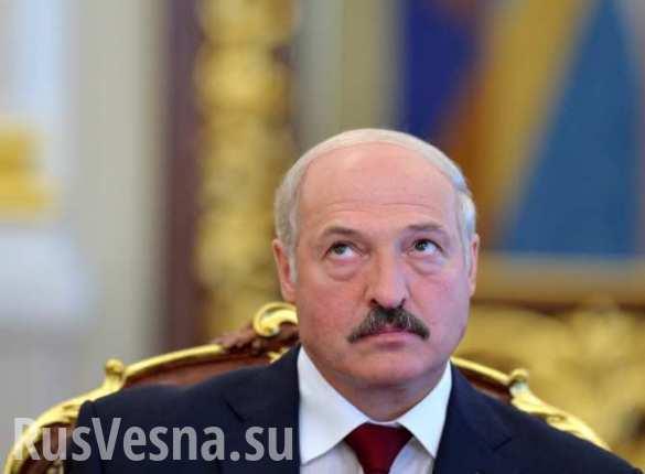 Свержение Лукашенко: кто выбивает стул из-под белорусского президента новости,события