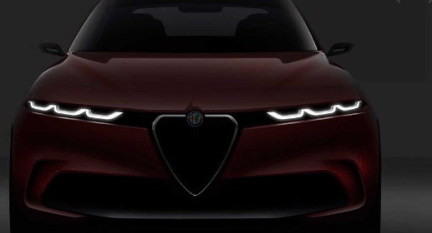Компактный Jeep на общей платформе с Alfa Romeo появится в 2022 году Автомобили