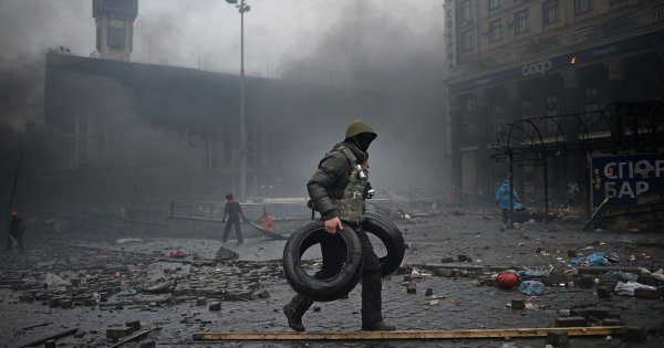 Украина и Карфаген