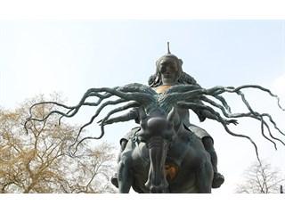 Почему жестокие монгольские воины, дошедшие до стен Вены, не сравняли Европу с землей