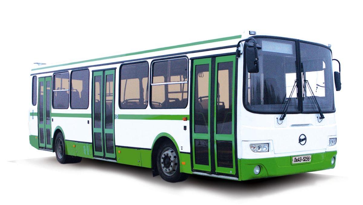 Новая жизнь старого друга: ЛиАЗ 5256