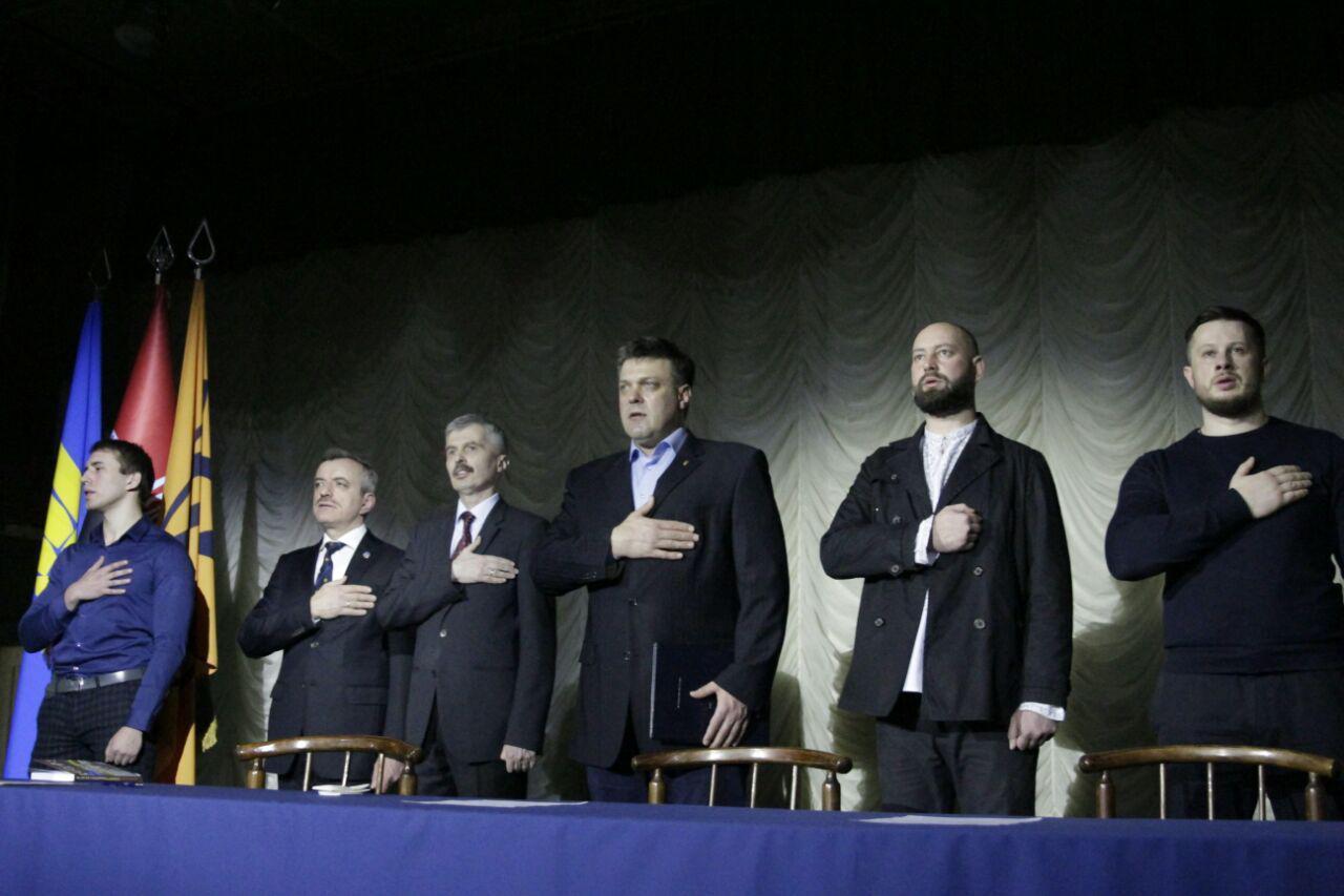 """Украина без Крыма, Донбасса, Галичины и Закарпатья: что предлагают """"патриоты"""""""