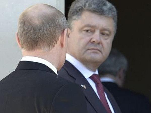 Россия начала принуждать Укр…