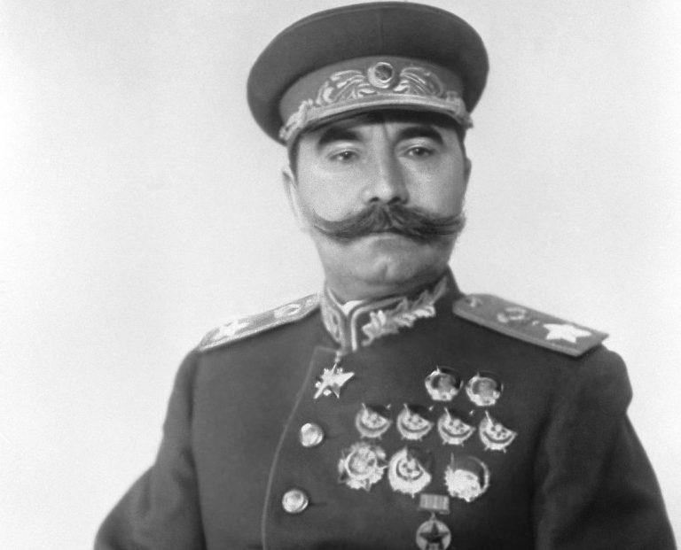 Как маршал Буденный отличился на Великой Отечественной