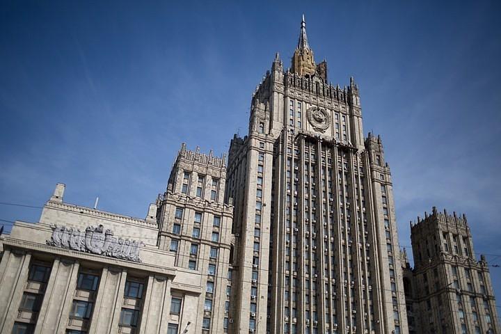 «Одиозная и опасная инициатива»: МИД РФ прокомментировал резолюцию Генассамблеи ООН по Приднестровью