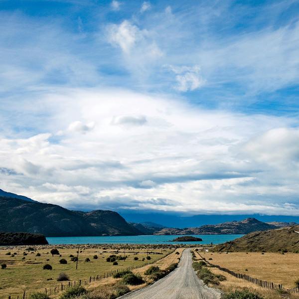 Патагония: самая удаленная точка Южной Америки Аргентина,Патагония,приключения,Пространство,Путешествия,туризм,Чили