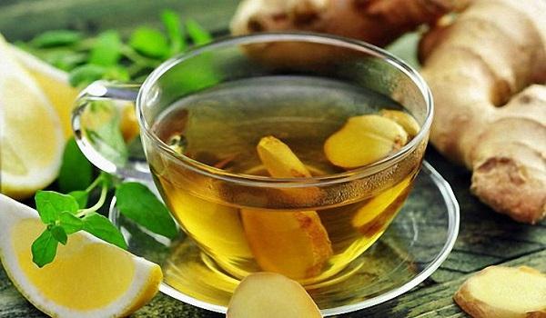 ПОХУДЕЙКИНЫ РЕЦЕПТЫ. Чай для снижения аппетита