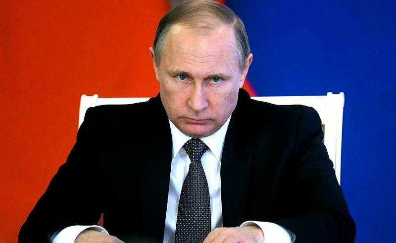 Конец эпохи разгильдяйства в России близок?
