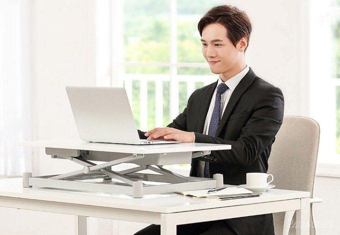 Новый гаджет от Xiaomi для офисных трудяг