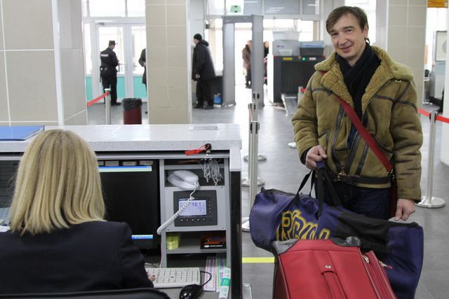 Минтранс РФ пообещал скорейший вывоз пассажиров «ВИМ-Авиа»