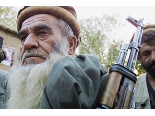Афганец - нас было СТО против пяти Шурави история