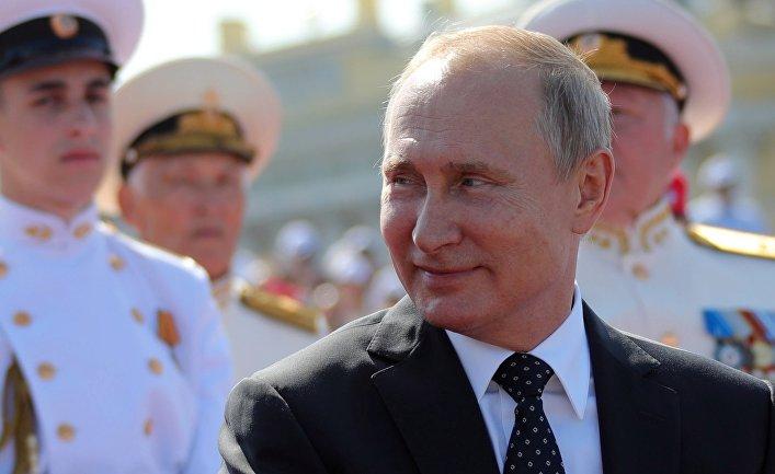 Российская разведка будет де…