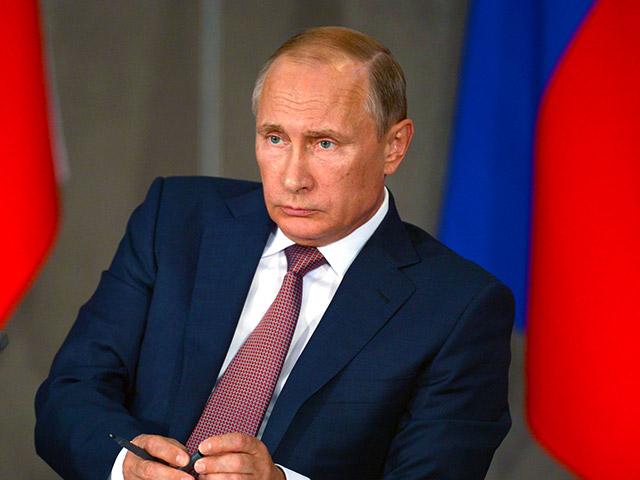США предупреждают! Путин готовит новое нападение на Украину