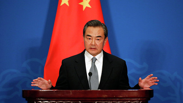 Китай не намерен заменить США на международной арене
