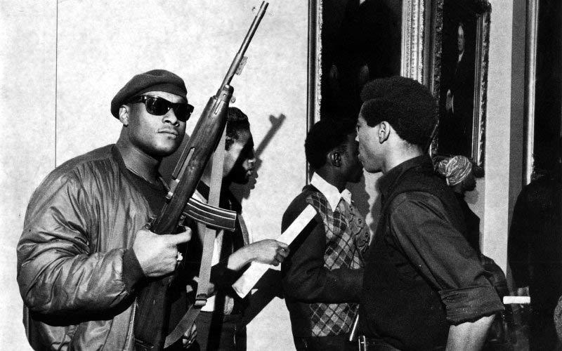 черная пантера партия афроамериканцы национализм отвратительные мужики disgusting men