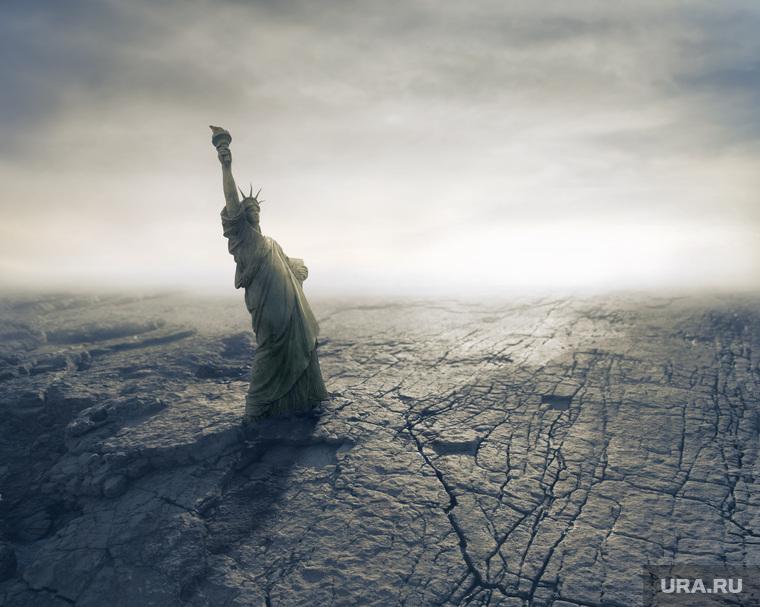 Из-за смещения магнитных полюсов ученые предсказали «конец света».