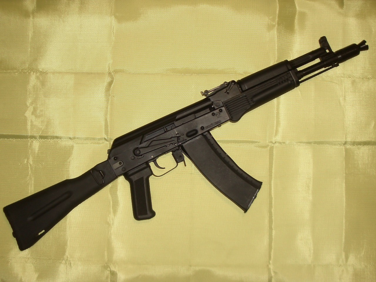 В России гражданам с судимостью могут запретить владеть оружием
