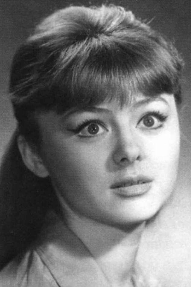 Лучшие актрисы ссср и россии фото