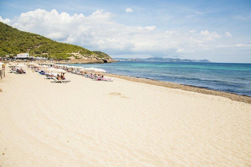 Лучший в мире пляж для нудистов