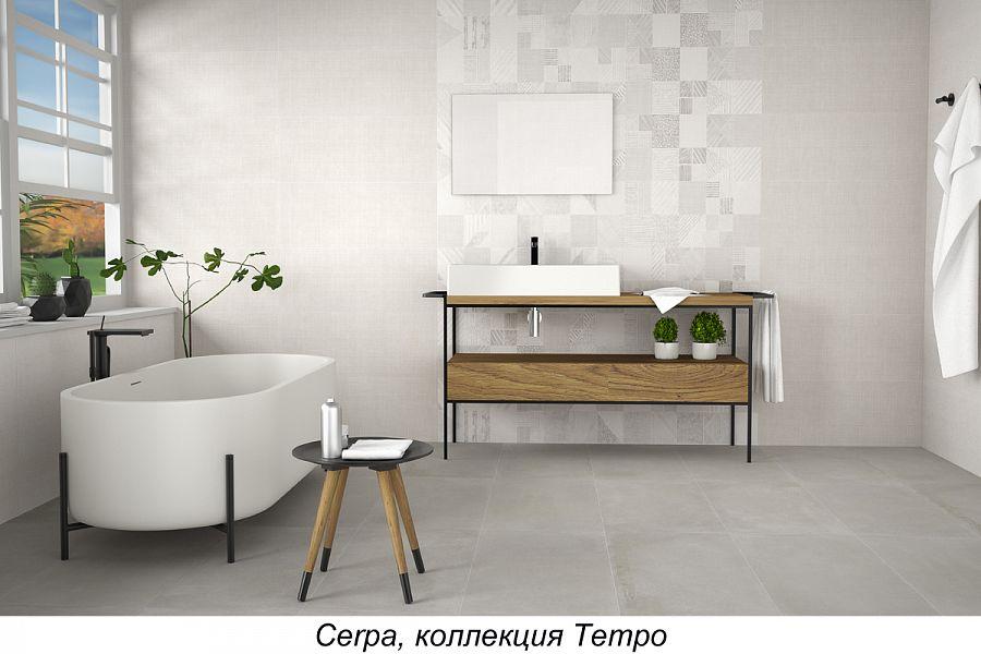 Этностиль: керамические вариации на тему интерьер и дизайн