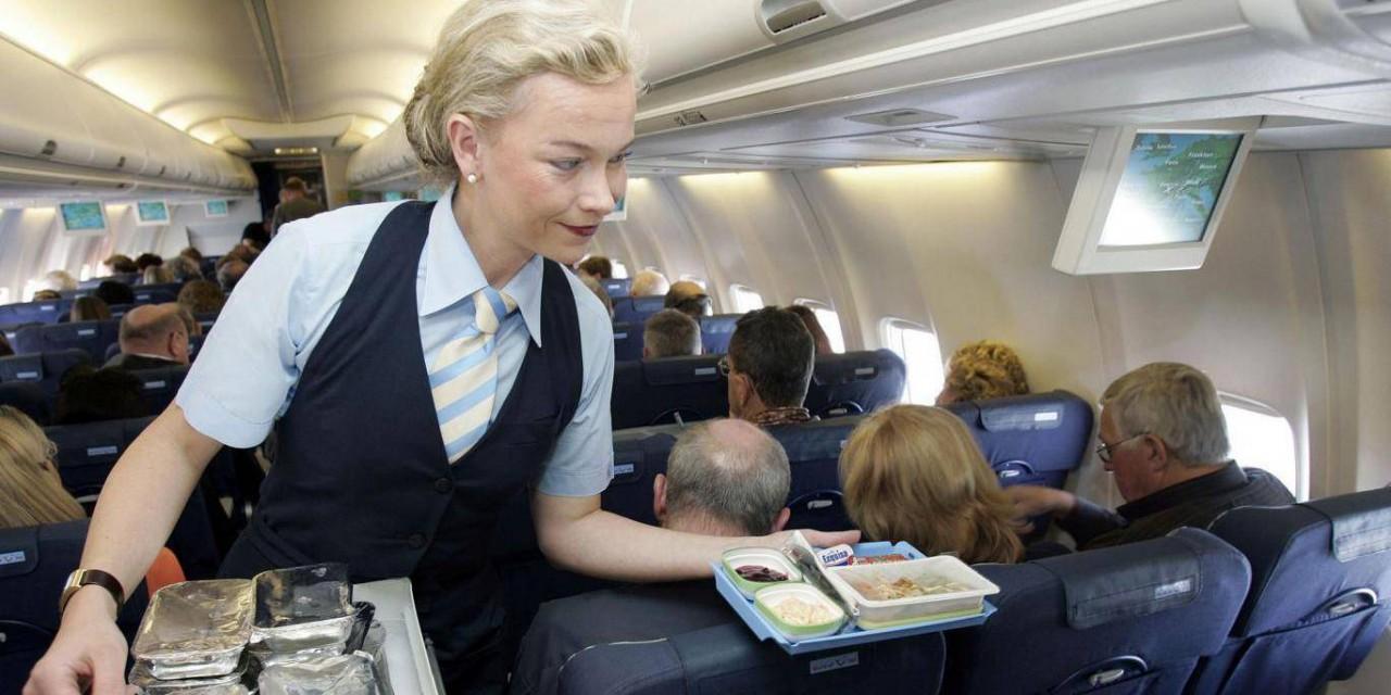 Как летать в бизнес-классе п…