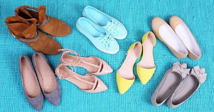 Делаем обувницу своими руками