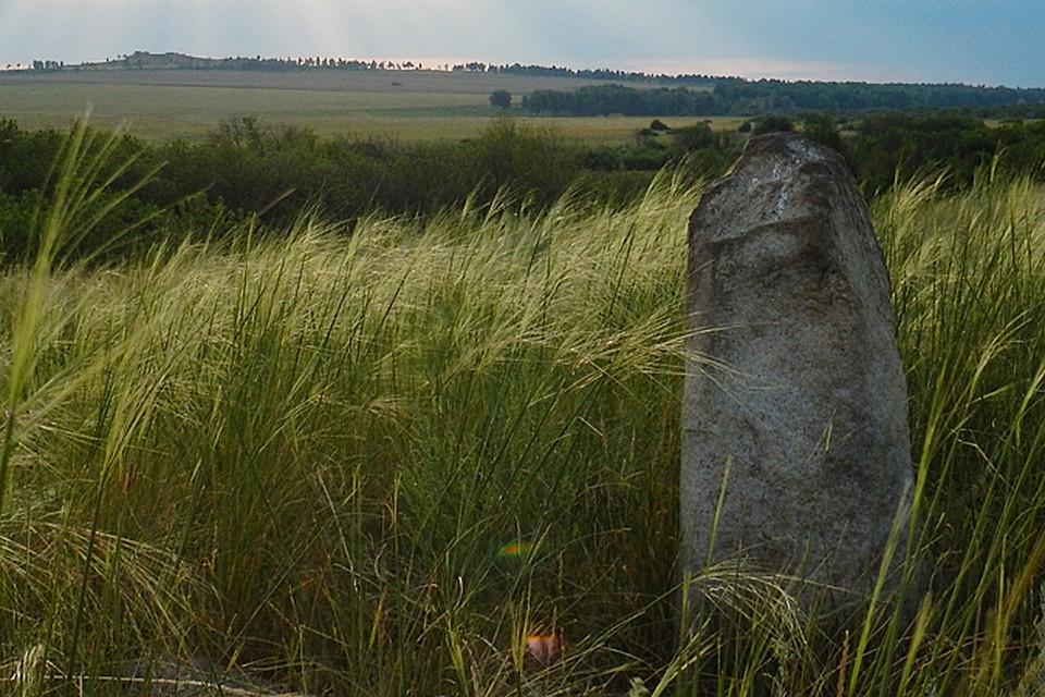 На Урале нашлись древние города ариев