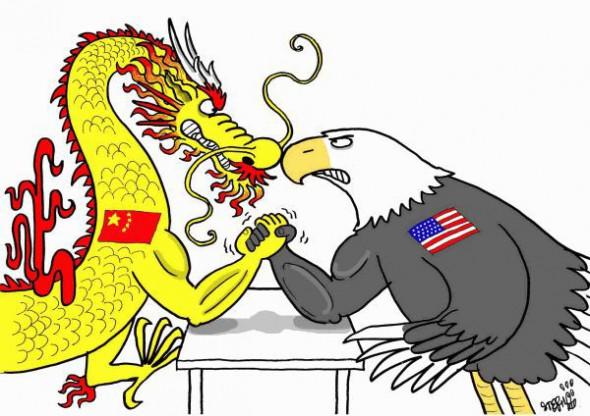 Разгорающаяся в мире торговая война между США, Евросоюзом и Китаем уже потянула вниз рубль. Насколько это серьезно?