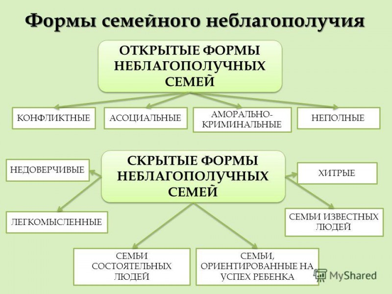 В Москве пройдут массовые проверки неблагополучных семей: что делать