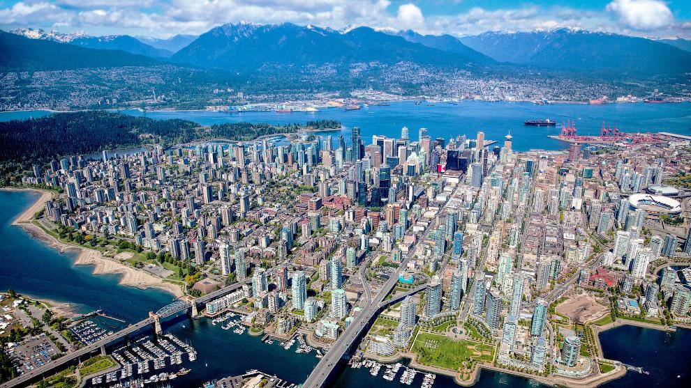 Ванкувер (Канада)