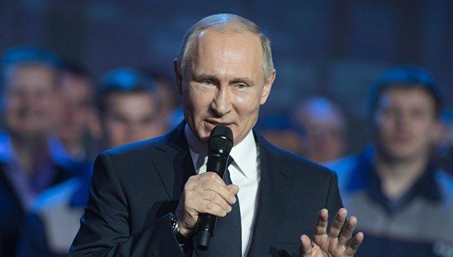 Стало известно, кто может возглавить предвыборный штаб Путина