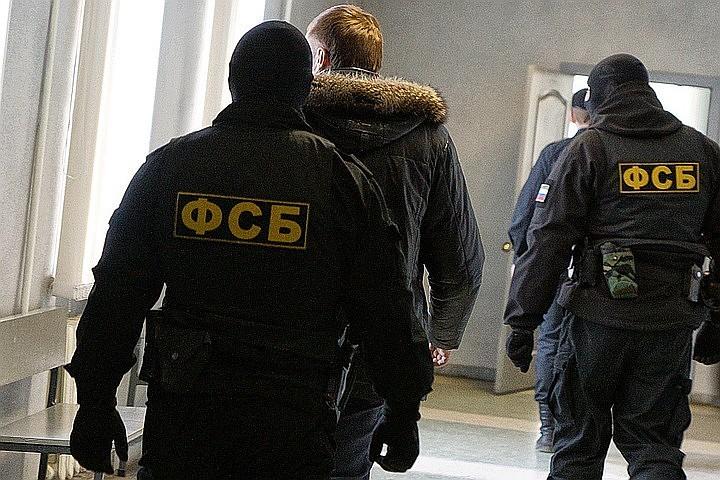 ФСБ и МВД России пресекли канал переправки сторонников ИГ* из Москвы на Ближний Восток
