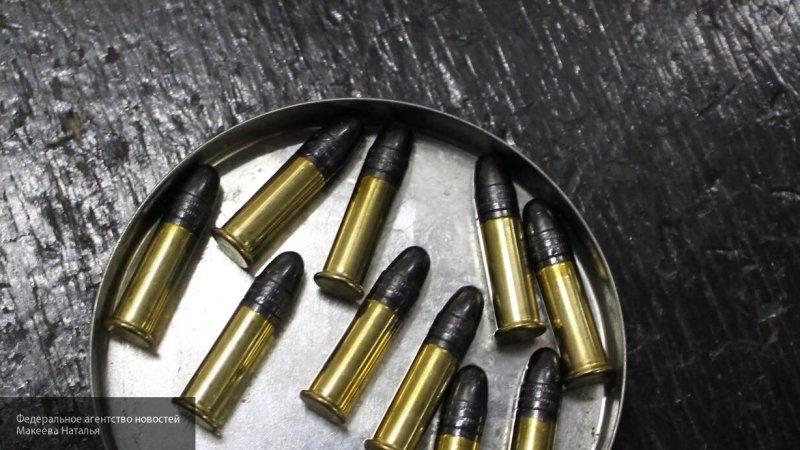 Два пенсионера наладили в Челябинской области подпольное производство оружия