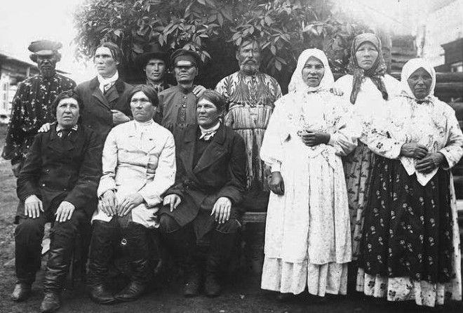 Как секта русских скопцов хотела стать ангелами, и что из этого вышло