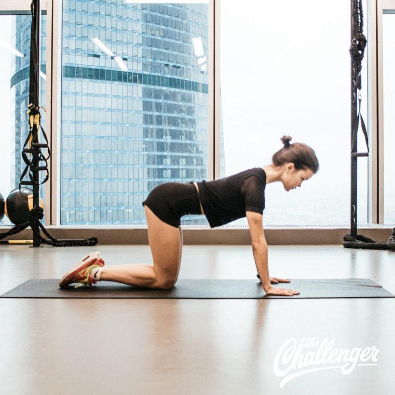 Как укрепить спину у себя дома: 4 лучших упражнения. Изображение номер 1