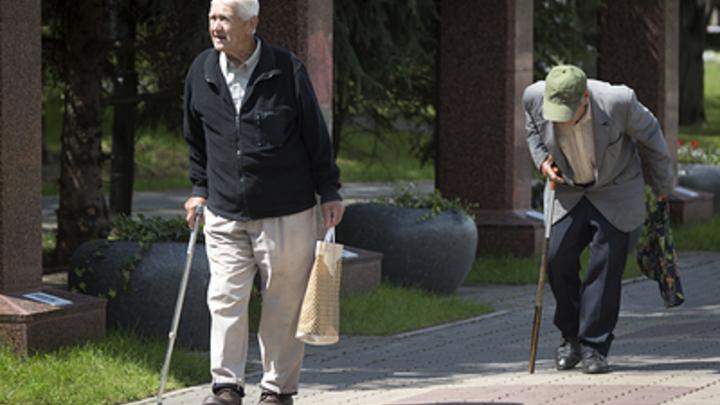 Работайте больше: В 2021 году вводятся новые правила для пенсионеров россия